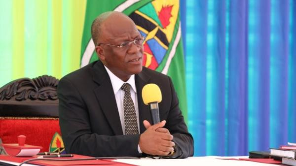 Covid-19: Magufuli calls for debt relief
