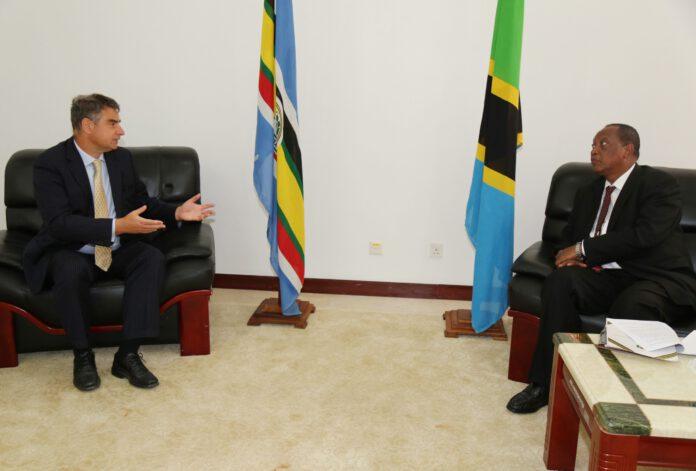 IMF kuipatia Tanzania fedha ili kukabili athari za Corona